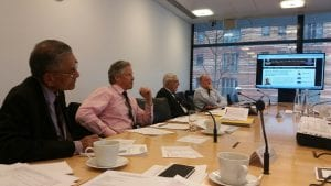 2GR Trustees meeting 25 Feb 2016